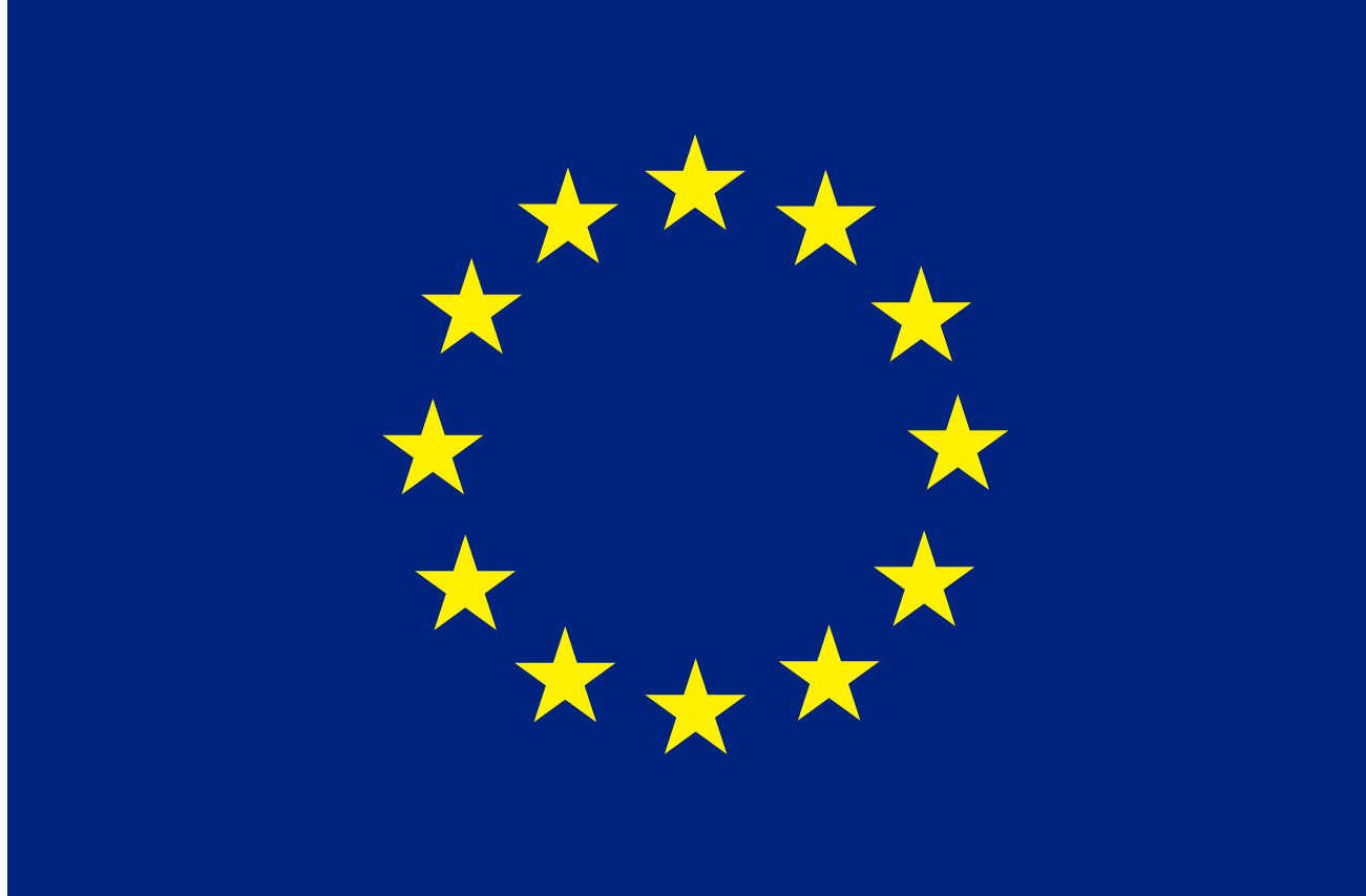 Europeen Union flag