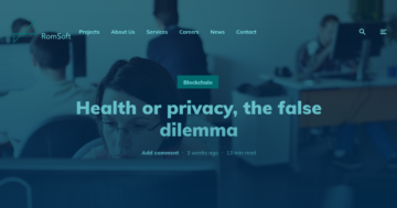 rom soft article health and privacy open graph